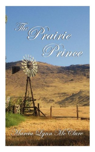 9780971338982: The Prairie Prince