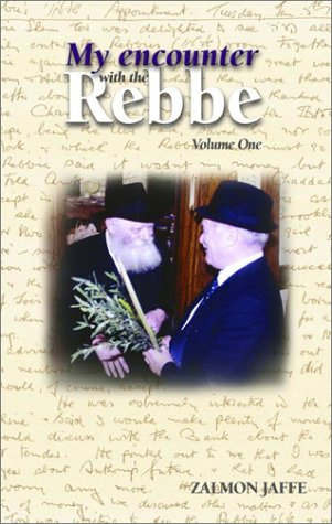 9780971339002: My Encounter with the Rebbe, Vol 1