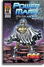9780971341272: Playing with Fire - Power Mark #18 (Power Mark Comics)