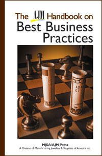 9780971349551: The AJM Handbook on Best Business Practices