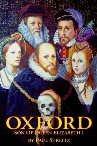 9780971349803: Oxford: Son of Queen Elizabeth I