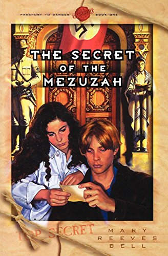 9780971349964: The Secret of the Mezuzah