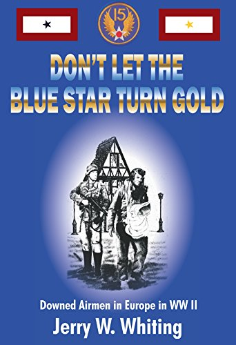 9780971353824: Don't Let the Blue Star Turn Gold
