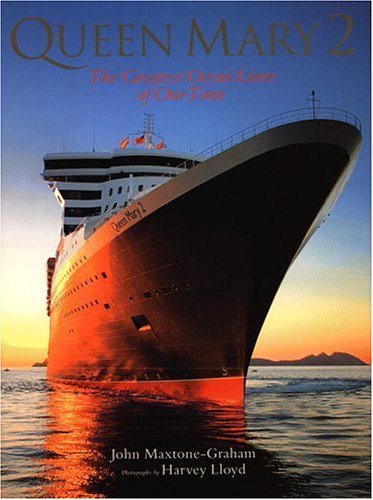 9780971355514: Queen Mary 2: The Greatest Ocean Liner of Our Time
