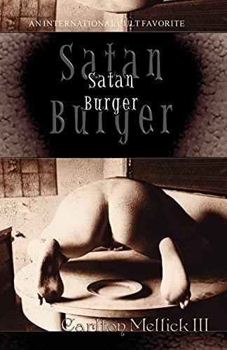 9780971357235: Satan Burger