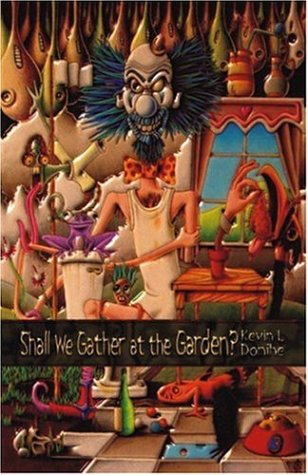 9780971357259: Shall We Gather at the Garden?