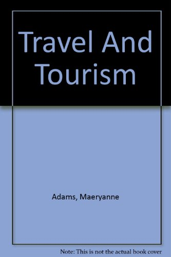 9780971358560: Travel And Tourism