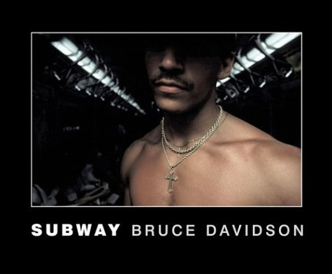 9780971368187: Bruce Davidson: Subway