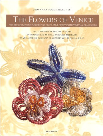 9780971369009: The Flowers of Venice