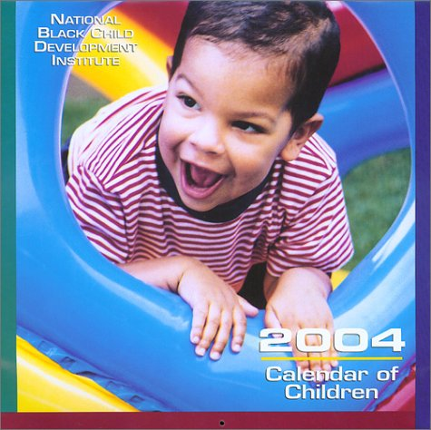 2004 Calendar of Children: Vicki Davis Pinkston
