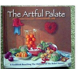 9780971374102: The Artful Palate