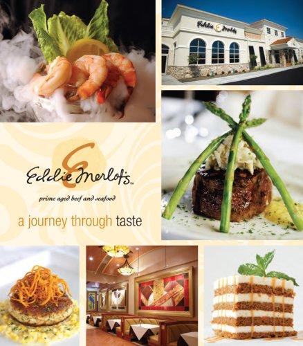 9780971376717: Eddie Merlot's - A Journey Through Taste