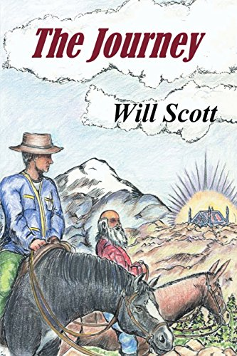 The Journey (097138326X) by Scott, Will