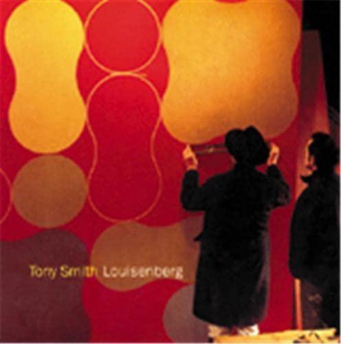 9780971384477: Tony Smith: Louisenberg