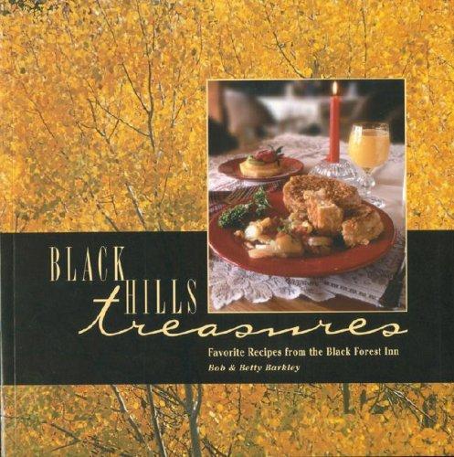 Black Hills Treasures: Bob Barkley, Loletta