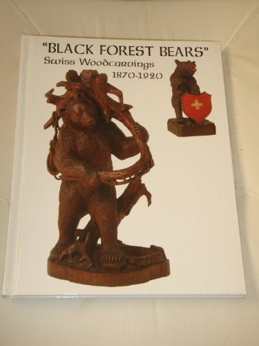 Black Forest Bears: Ammelounx, Andre