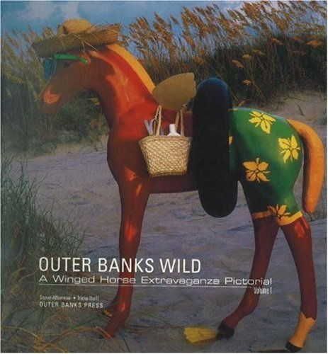 1: Outer Banks Wild, Volume I: A: Ibelli, Tricia, Alterman,