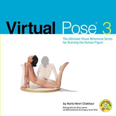 9780971401044: Virtual Pose 3