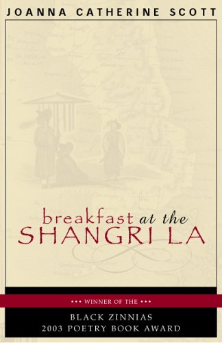9780971408524: Breakfast at the Shangri-La