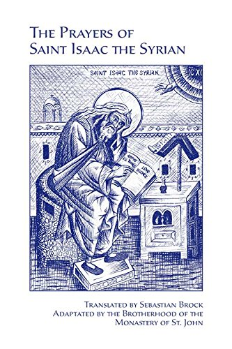 9780971413979: The Prayers of St. Isaac the Syrian