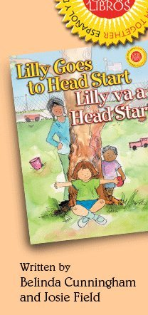 9780971419902: Lilly Goes to Head Start/Lilly va a Head Start