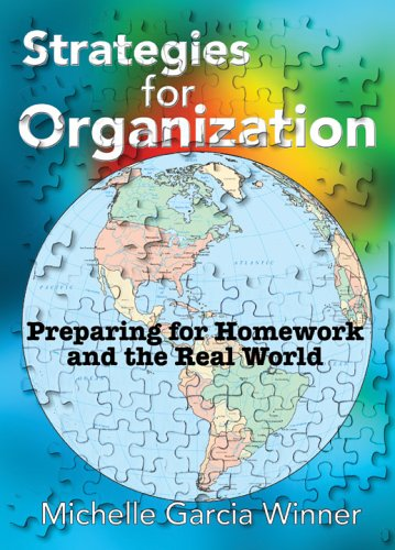 9780971421387: Strategies for Organization (Set)