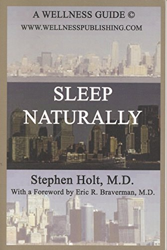 Stephen Holt M.D. Provides Natural Pathways to: Stephen Holt