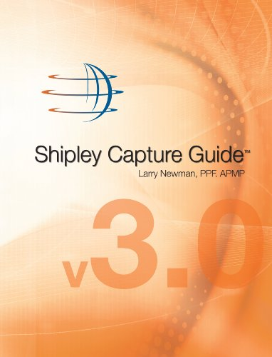 9780971424487: Shipley Capture Guide