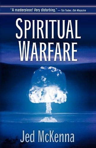 Spiritual Warfare: McKenna, Jed