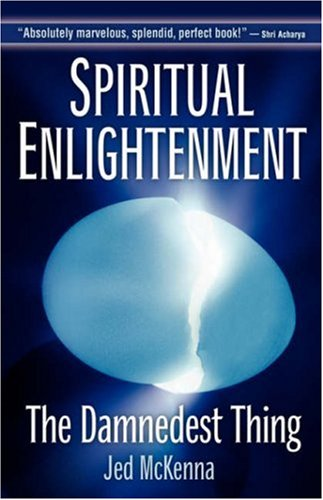 9780971435230: Spiritual Enlightenment: The Damnedest Thing