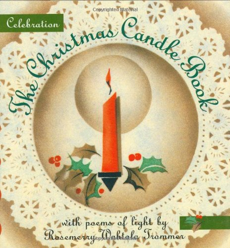 9780971437258: Celebration: The Christmas Candle Book