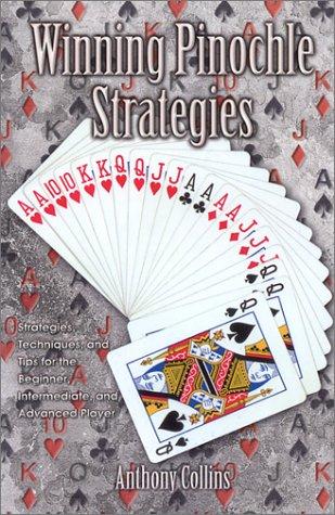 9780971438705: Winning Pinochle Strategies