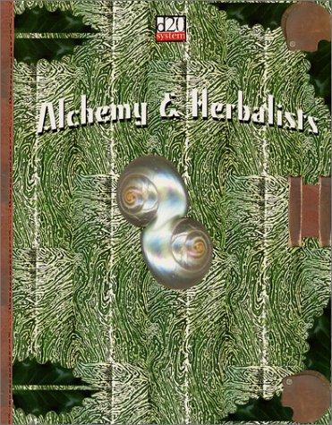9780971439245: Alchemy & Herbalists