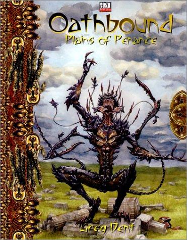 9780971439290: Oathbound: Plains of Penance