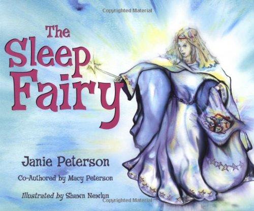 9780971440500: The Sleep Fairy