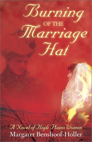 9780971447325: Burning of the Marriage Hat