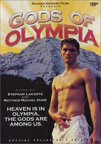 9780971448421: Gods of Olympia