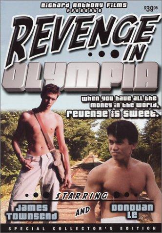 9780971448469: Revenge in Olympia