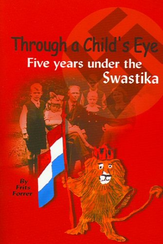 9780971449008: Five Years Under The Swastika