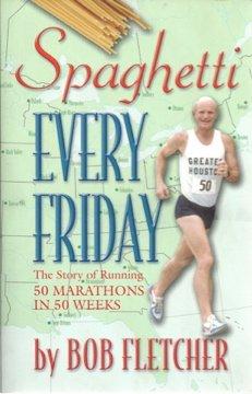 Spaghetti Every Friday: Bob Fletcher