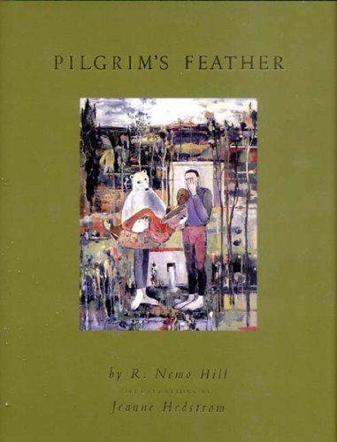 Pilgrim's Feather