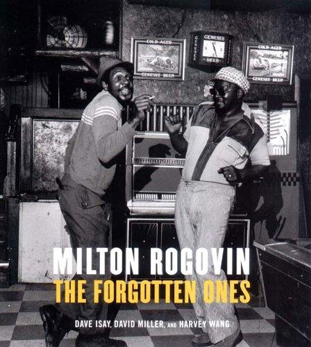 9780971454859: Milton Rogovin: Forgotten Ones