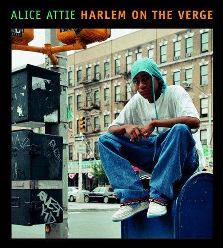 9780971454873: Alice Attie: Harlem On the Verge