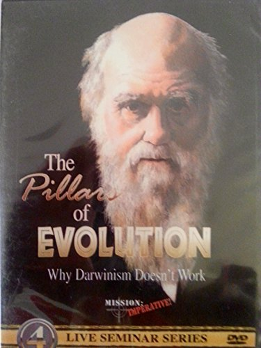 9780971455252: The Pillars of Evolution: Why Darwinism Doesn't Work