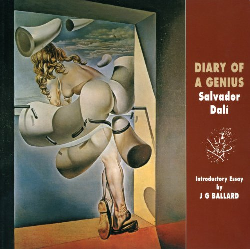 9780971457836: Diary of a Genius (Solar Art Directives)