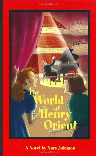 9780971461208: The World of Henry Orient: A Novel