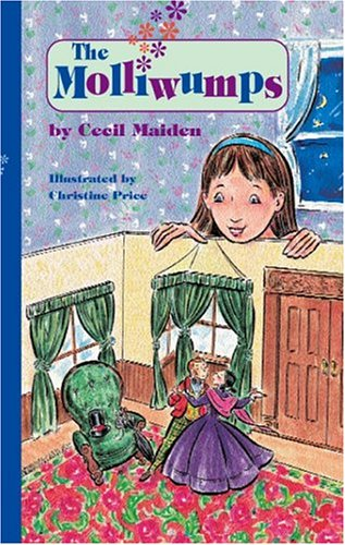 The Molliwumps: Cecil Maiden, Christine Price (Illustrator)