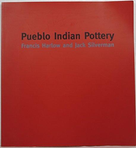 9780971466005: Pueblo Indian Pottery: A Portfolio of Archival Studies