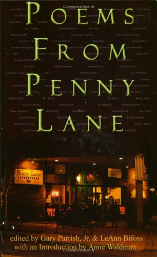 Poems from Penny Lane