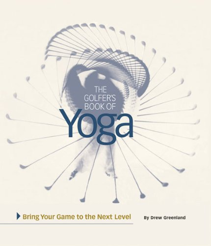 9780971469808: The Golfer's Book of Yoga